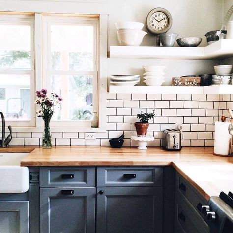 Butcher Block Countertops: Everything You Need To Know