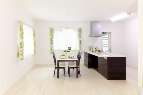 Kitchen Cabinets Terms