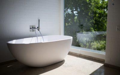 Bathtub Size Guide | Standard Dimensions of Bathtubs
