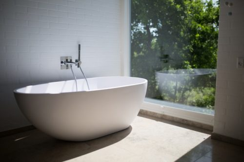 Bathtub Size Guide | Standard Dimensions of Bathtubs