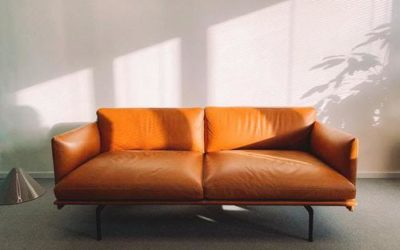 Care Instructions for Leather Furniture | Clean & Maintain