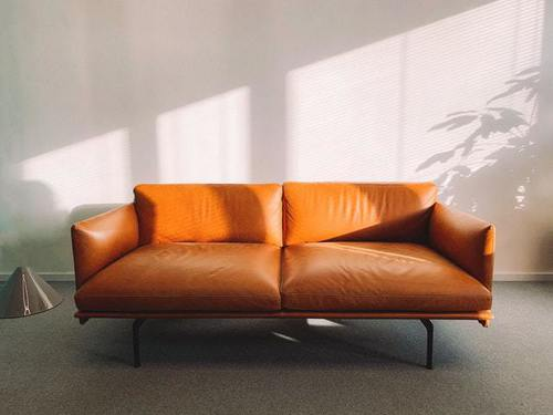 Care Instructions for Leather Furniture